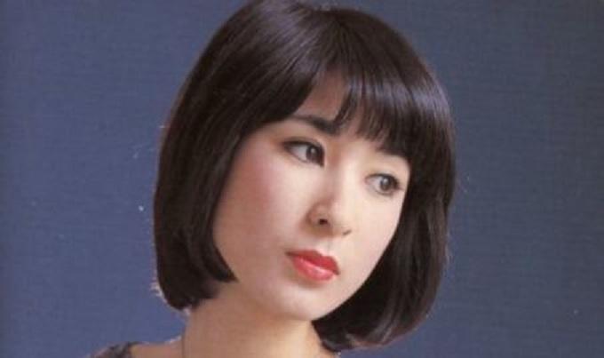 藤圭子の画像