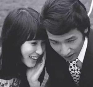 藤圭子と前川清 若い頃の画像