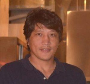 岩崎恭子の旦那 画像