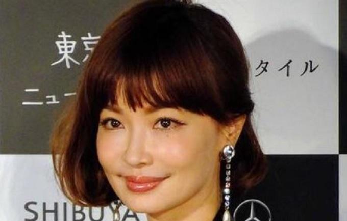 平子理沙 現在の顔画像