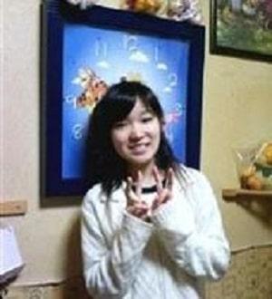 舞鶴高1女子殺害事件の被害者の画像
