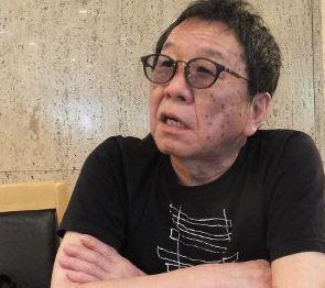 高橋惠子の夫の画像