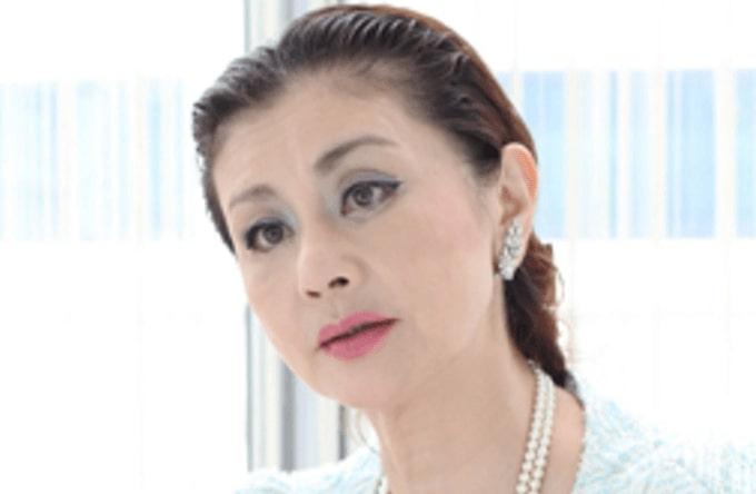 石井苗子の画像