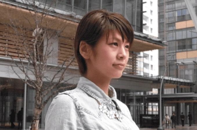 小阪由佳の画像
