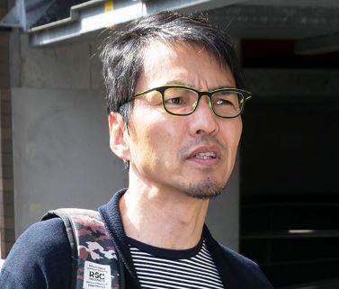 飯田覚士の画像
