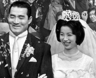長嶋茂雄の妻 亜希子の画像