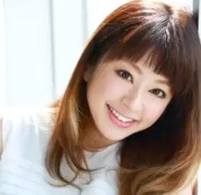 土岐田麗子の画像