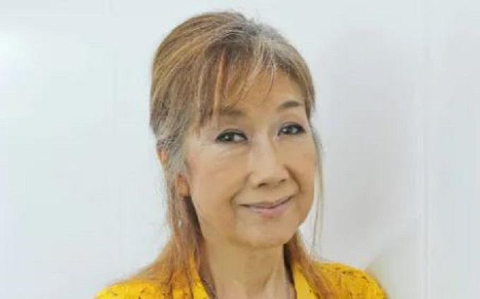 高橋真梨子の画像